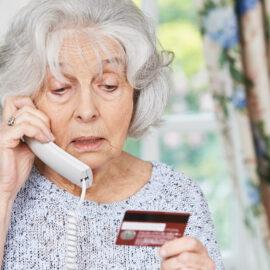 Звонок из банкa. Как действуют мошенники